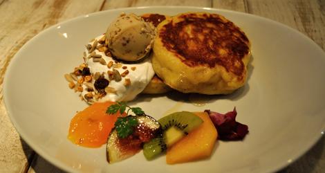 Veganska pannkakor