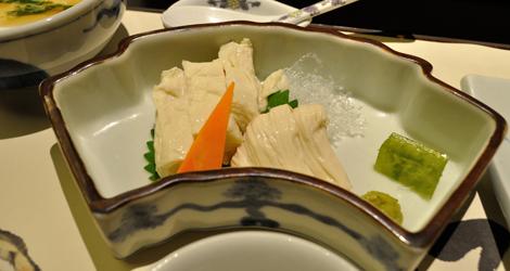 Tofu, helt enkelt